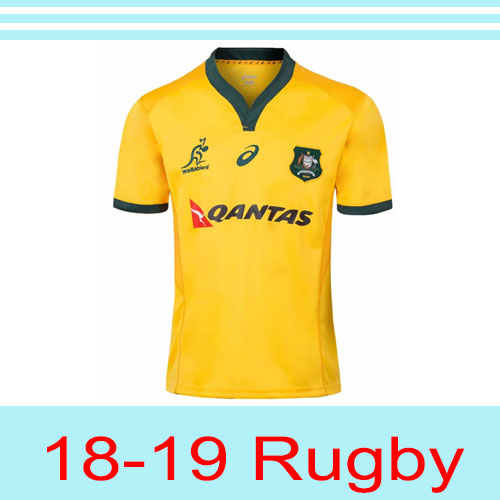 18-19 Australia Men's Adult Rugby
