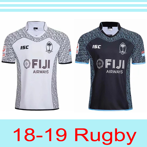 18-19 Fiji Men's Adult Rugby