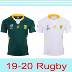2019-2020 South Africa Men's Adult Rugby