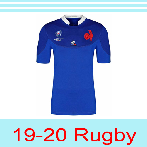 2019-2020 France Men's Adult Rugby