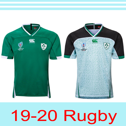 2019-2020 Ireland Men's Adult Rugby