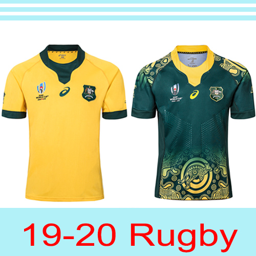 2019-2020 Australia Men's Adult Rugby