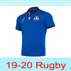 2019-2020 Italy Men's Adult Rugby