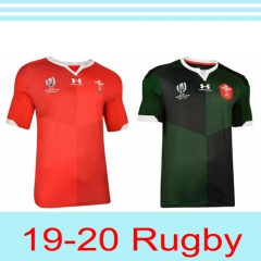 2019-2020 Wales Men's Adult Rugby