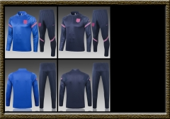 2020 England adult Training clothes