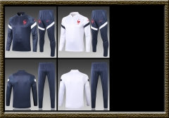2020 France adult Training clothes