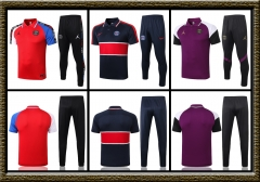 2020-2021 PSG POLO adult best quality