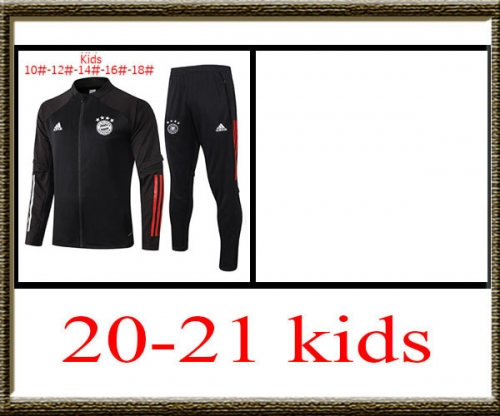 2020-2021 Bayern kids jacket best quality
