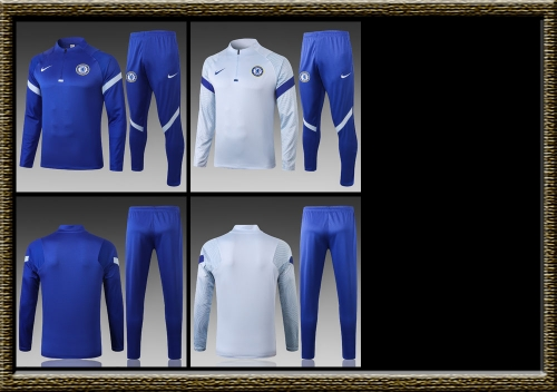 2020-2021 Chelsea adult Training clothes
