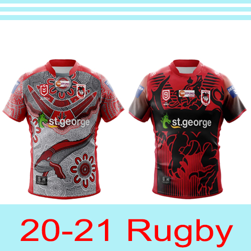 2020-2021 St. George Men's Adult Rugby
