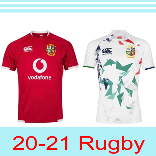 2020-2021 British lions Men's Adult Rugby